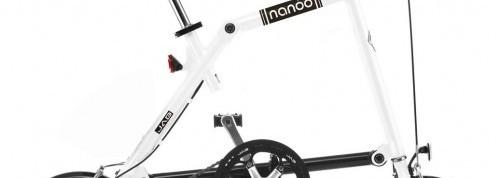 Nanoo FB 12