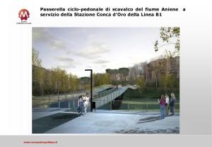 Ponte ciclopedonale 2