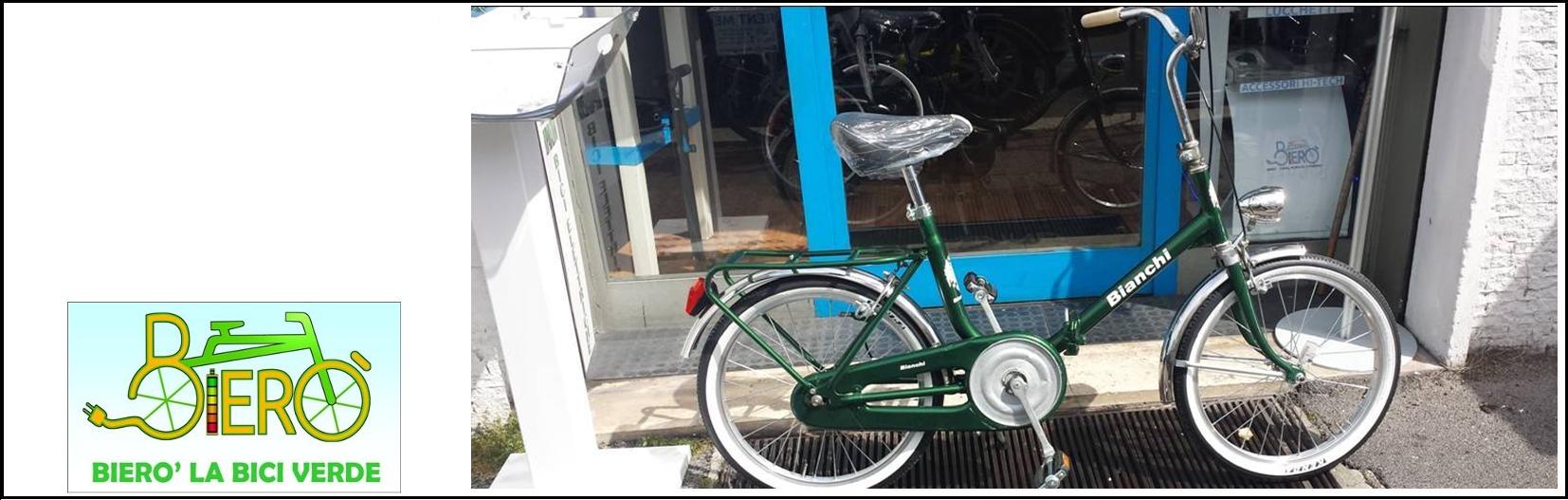 Restyling bici d'epoca