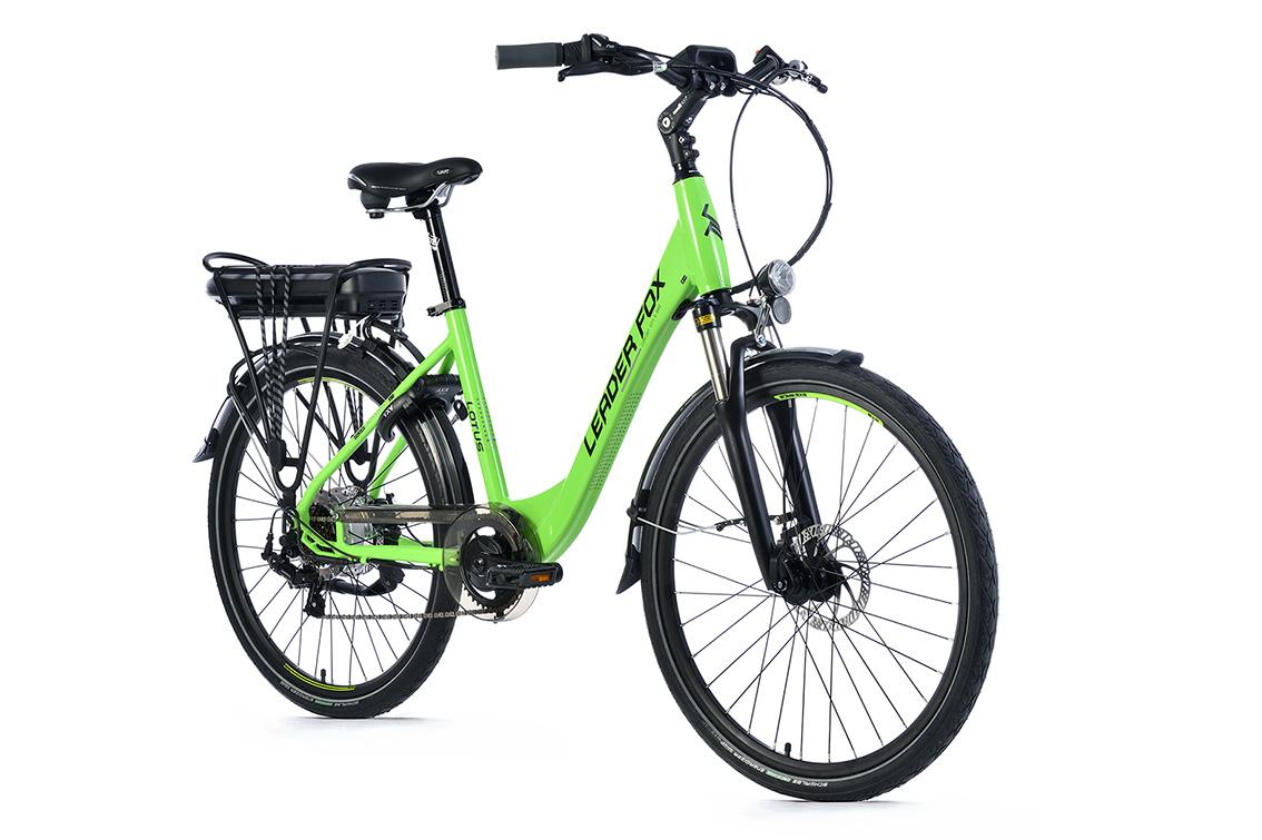 Bierò La Bici Verde